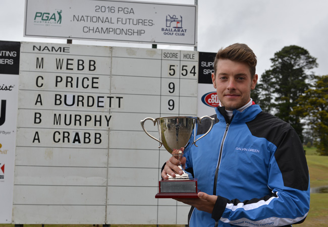 2016 PGA Future Championships