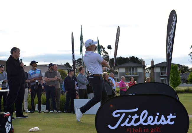 2017 Futures Pro Am Results