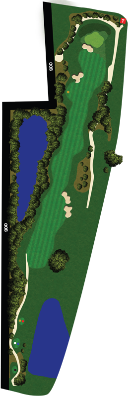 course map hole13