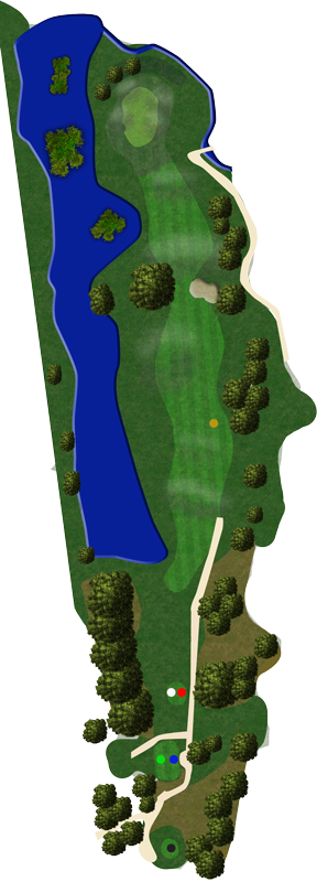 course map hole04