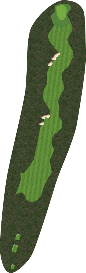 course map hole02