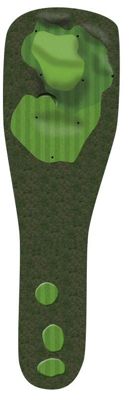 course map hole11