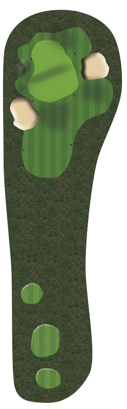 course map hole17