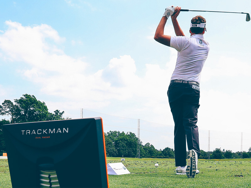 TRACKMAN QUALIFIER AND AMATEUR EVENTS