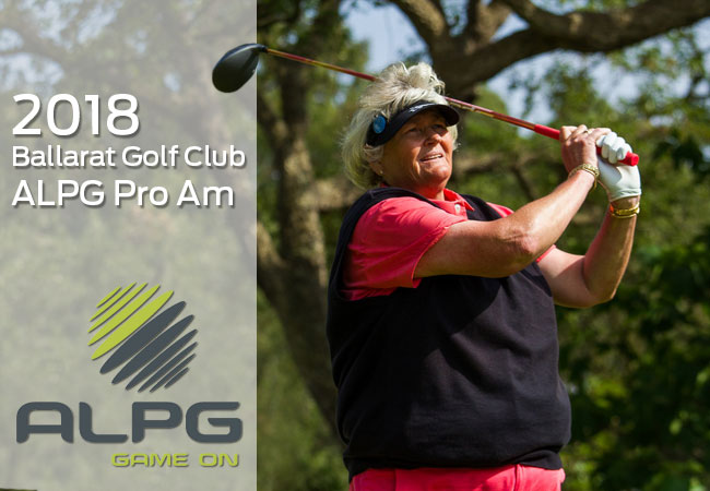 ALPG Pro Am - Entries Now Open