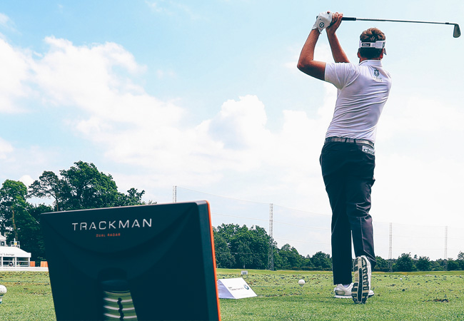 Trackman Event for BGC